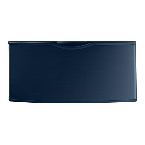 "WE357A0Z/XAA 14"" Laundry Pedestal (Blue Sapphire)"