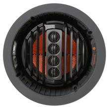"""7"""" 2-way In-Ceiling Speaker w/ Glass Fiber Woofer, Silk Dome ARC Tweeter Array"""