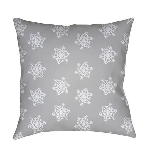 "Snowflakes HDY-099 20"" x 20"""
