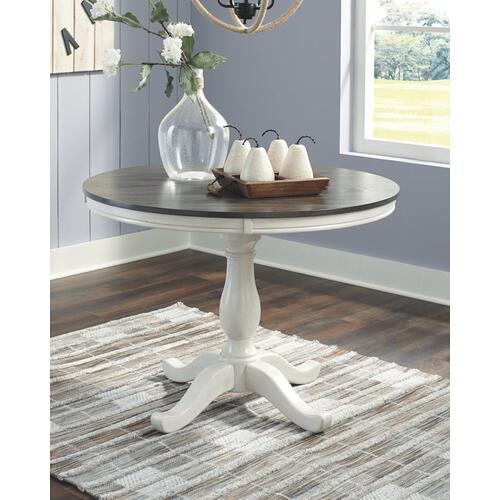 Nelling Dining Room Table Base