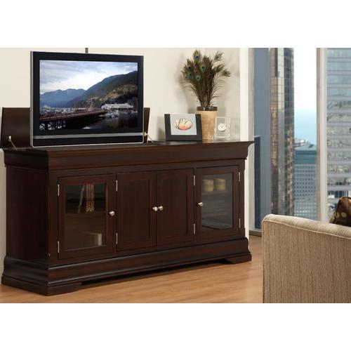 Handstone - Phillipe Motorized Plasma TV Lift Cabinet