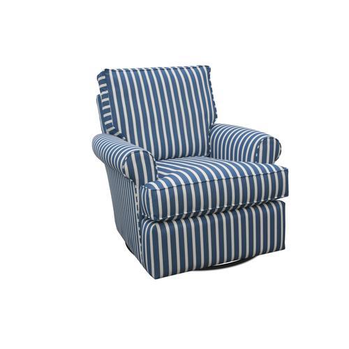 Capris Furniture - 121 Swivel Glider