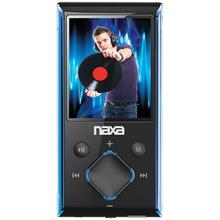 """See Details - 4GB 1.8"""" LCD Portable Media Players (Blue)"""