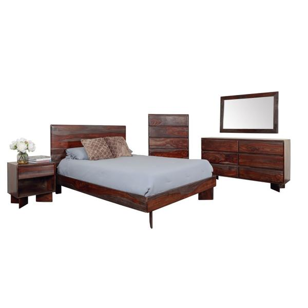 See Details - Cambria Midnight Bedroom Set, B8390-M