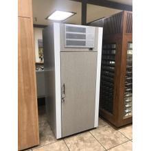 Custom Wine Cabinet - Scratch N Dent