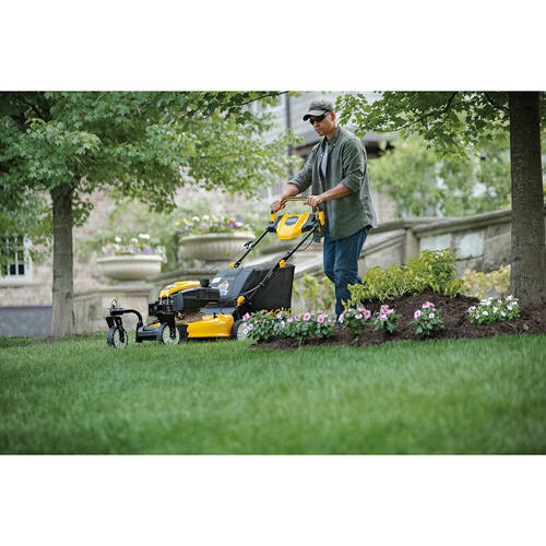 SC 500 Z Signature Cut™ Self-Propelled Lawn Mower