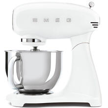 Full-color Stand Mixer, White