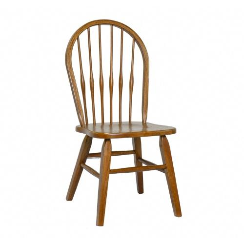 Gallery - Windsor Side Chair W/ Tapered Leg