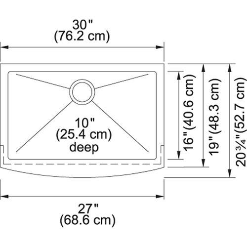 Product Image - Kinetic FFS30B-10-18 SilkSteel