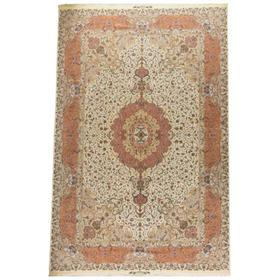 Persian Classics Hand Knotted Rug