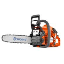 See Details - HUSQVARNA 135 Mark II