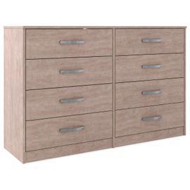 See Details - Flannia Dresser