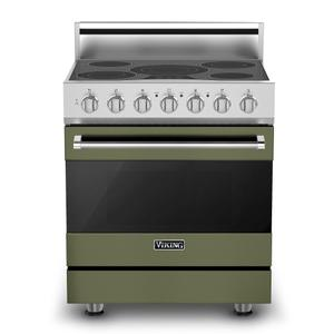 "Viking30"" Self-Cleaning Electric Range - RVER3301"