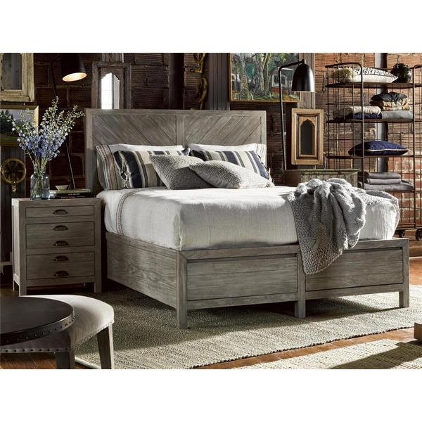 See Details - Biscayne Queen Bed
