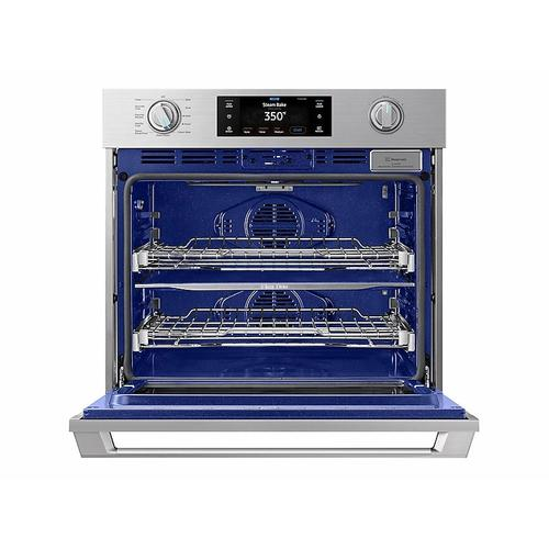 "30"" Flex Duo™ Chef Collection Single Wall Oven in Stainless Steel"