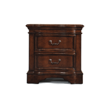 Claremont Valley Night Stand