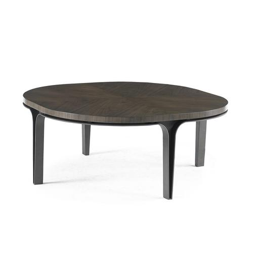 Arles Round Cocktail Table