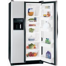 See Details - Crosley Side By Side Refrigerators (Door Stops)