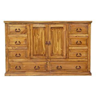 See Details - Brown Wb Econo 2 Door Dresser