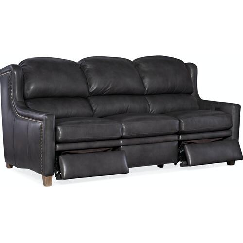 Bradington Young Sutton Sofa L and R Recline w/Articulating HR 905-90