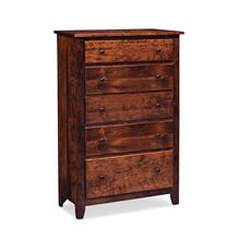See Details - Potomac 5-Drawer Chest