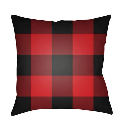 "Checker PLAID-033 18"" x 18"""