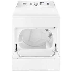 CrosleyCrosley Professional Dryer - White