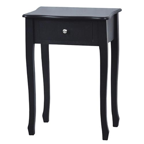 Crestview Collections - Vivid Collection Black Eased Edge