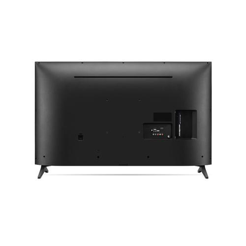 LG - LG UN 65 inch 4K Smart UHD TV