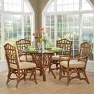 Edgewater Round Dining Room Set Product Image