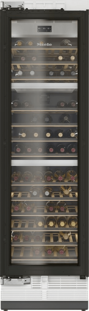 MieleKwt 2611 Vi - Mastercool Wine Conditioning Unit For High-End Design And Technology On A Large Scale.