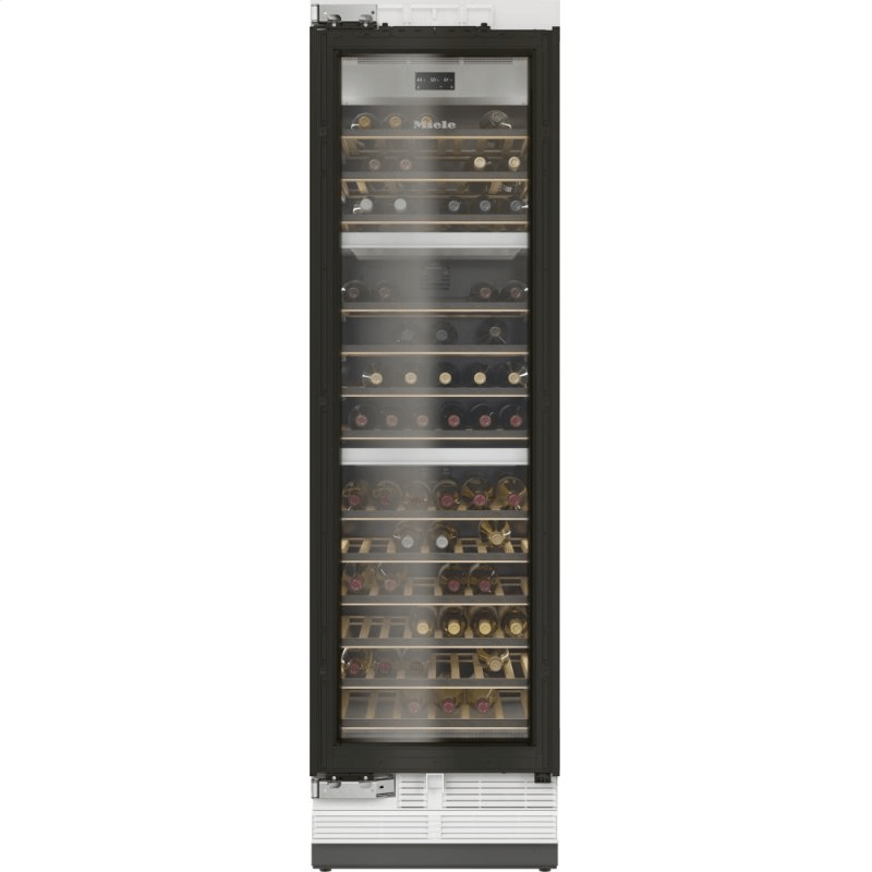 KWT 2611 Vi - MasterCool Wine Conditioning Unit For high-end design and technology on a large scale.