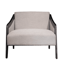 See Details - Atticus Occasional Chair