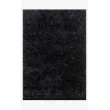 View Product - LI-01 Black Rug