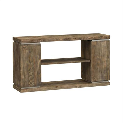 Door Sofa Table