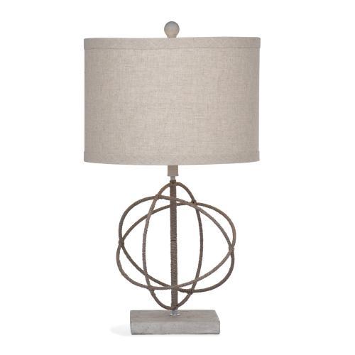 Bassett Mirror Company - Caswell Table Lamp