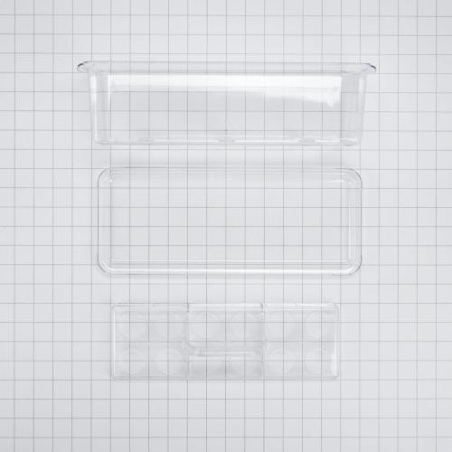 KitchenAid - Refrigerator Egg Tray - Other