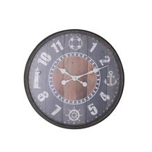 Gulf Coast Wall Clock