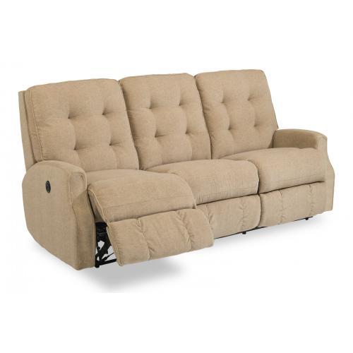 Product Image - Devon Power Reclining Sofa