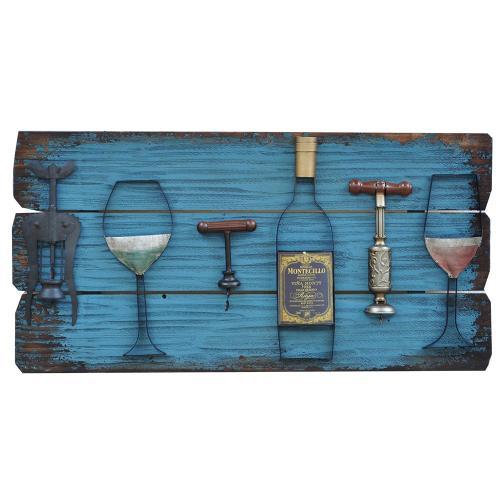 Crestview Collections - Wine Accessories