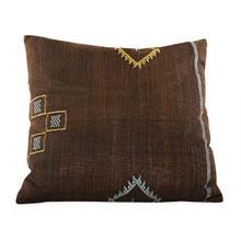 #10 Antique Rug Pillow