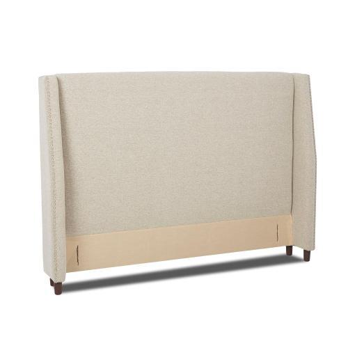 Klaussner - 198-066 HDBRD Yale Upholstered Headboard