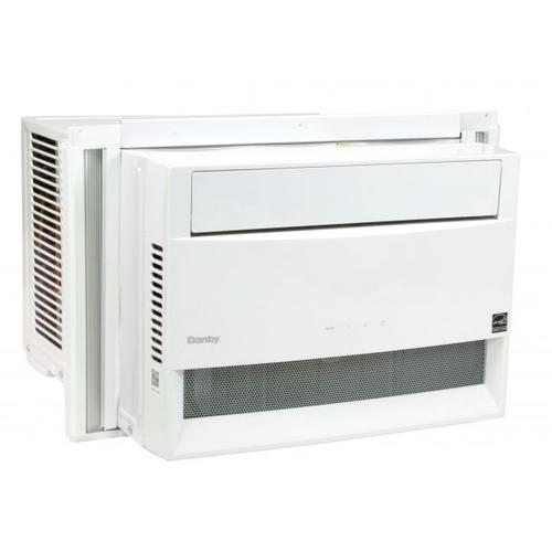 Danby - Danby 10,000 BTU Window Air Conditioner with Wireless Control
