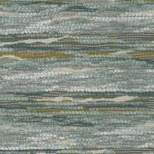 Scattered Aqua Fabric