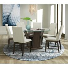 Dapper Round Dining Set