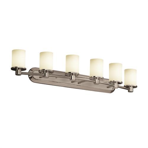 Rondo 6-Light Bath Bar