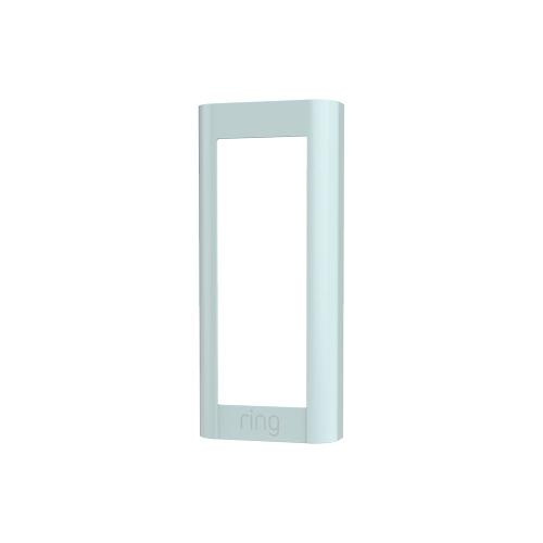 Interchangeable Faceplate (for Video Doorbell Pro 2) - Blue Metal