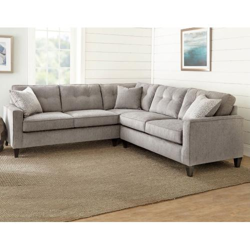 Gallery - Maddox 2 Piece Sectional