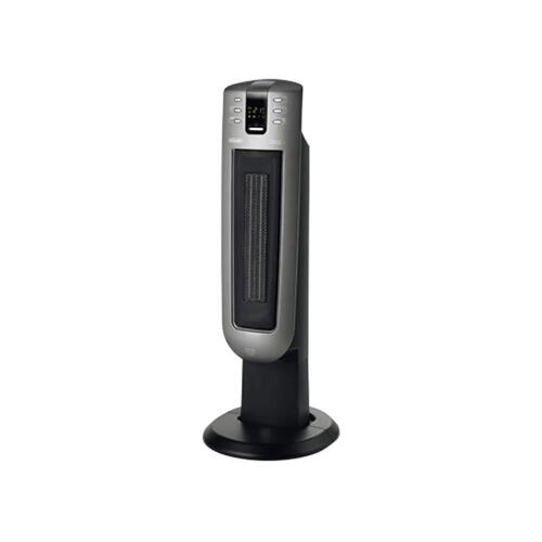 "Digital Ceramic Tower Heater - 27"" - TCH7690EDR"