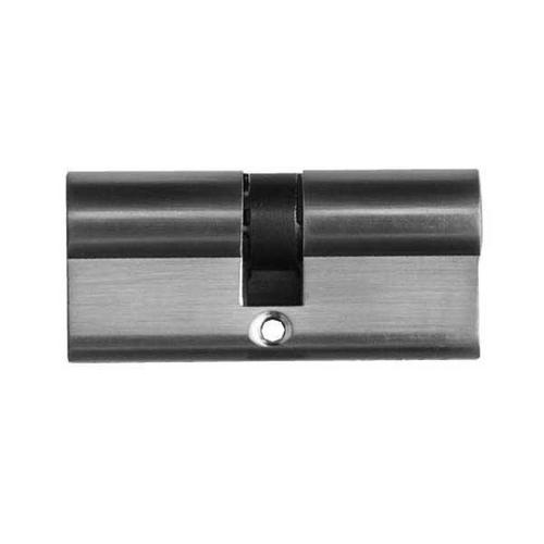 Designer Doorware - Double key Euro. Profile Cylinder 70mm, Antique Brass Dark